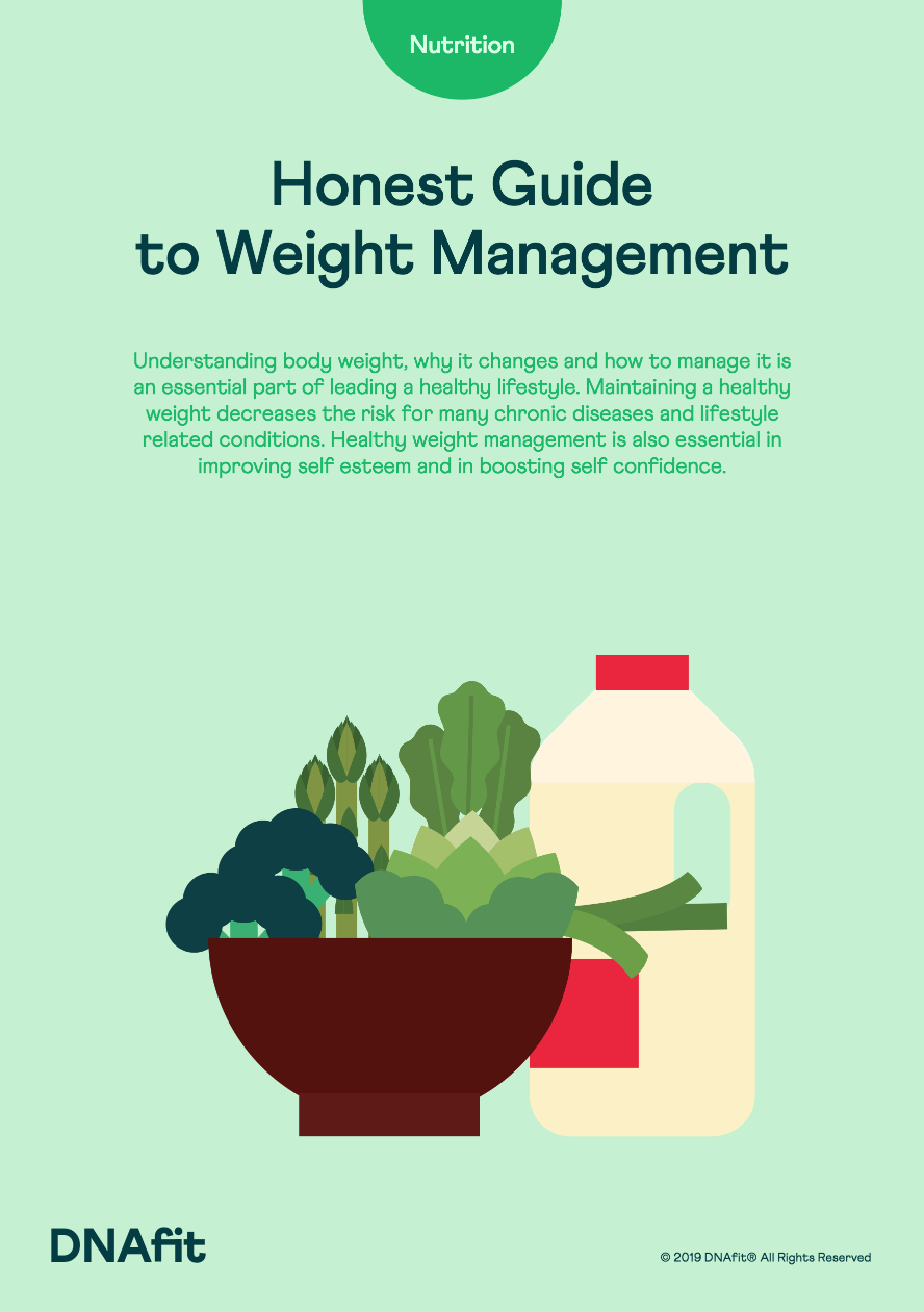 Honest Guide to Weight Management