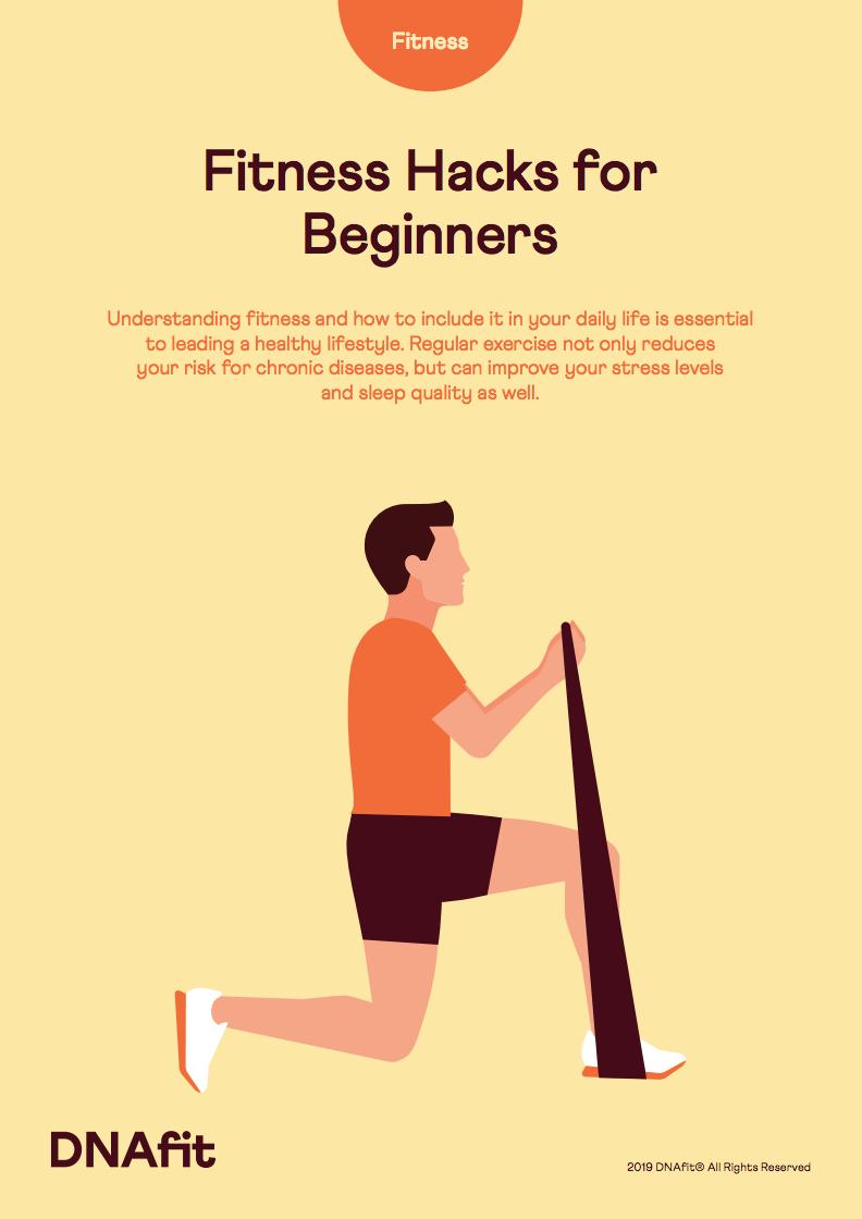 Fitness Hacks for Beginners